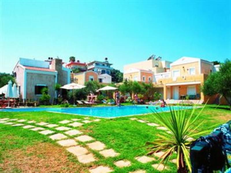 Appartementen Elea - Chania - Chania Kreta